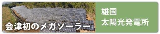 雄国太陽光発電所